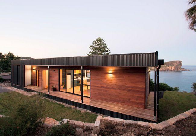 modularni domovi za vse leto