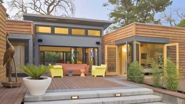 gradnja modularnih domov