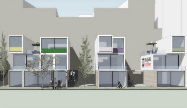 modularni domovi
