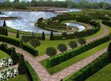 Državne nagrade na področju krajinske arhitekture in oblikovanja