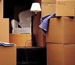 Kako očistiti hišo nepotrebnih predmetov in smeti