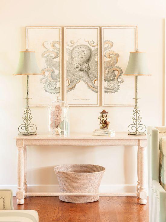 Dodatki za dnevne sobe v roza odtenkih