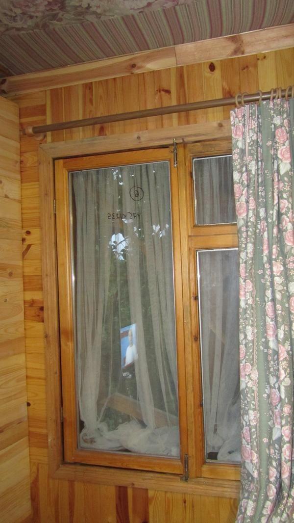 Nova stara okna ali okna v stare okvirje