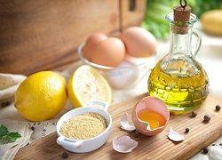 Anti-aging maska za lice: ono što kuhati kod kuće?