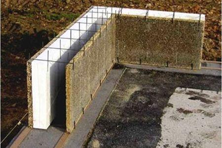 Opaž za monolitno gradnjo