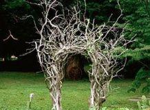 Оригинально и недорого украшаем сад