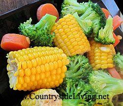 Zelenjava in sadje različnih barv. Skupine zelenjave v barvi. pravilna prehrana