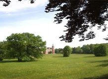 Парк мускау – самый крупный английский парк в центральной европе