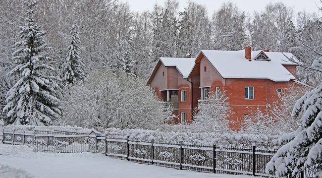 Priprava tehničnih sistemov za zimo