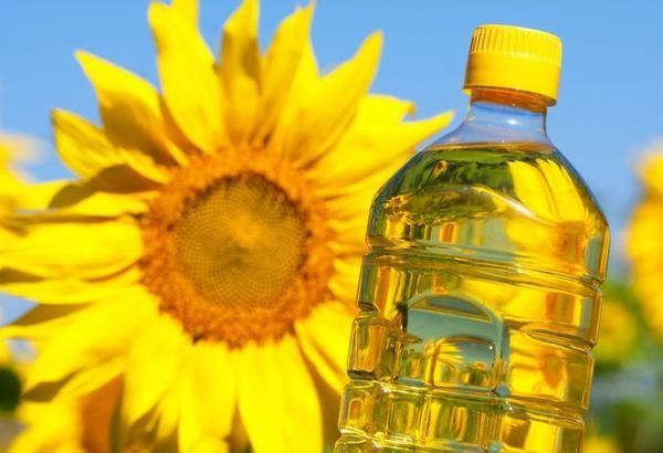 Slunečnicový olej za to, že 9 nekonvenční způsoby aplikace
