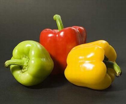 Korisni svojstva paprike