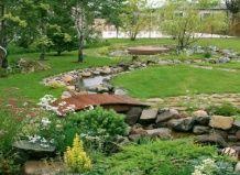 Spremna Albert Saharov - izkušen krajinski arhitekt na vašem vrtu