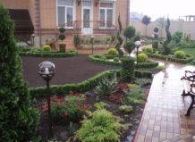 Pre-študija območje geotoposemka vrednotenje krajine na vašem vrtu