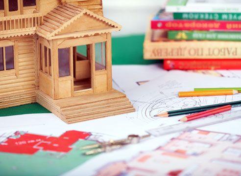 Projektna dokumentacija za gradnjo hiše