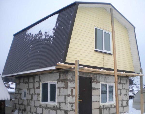 Projekti kopeli iz pene blokov (5)