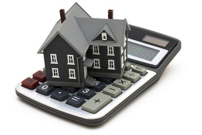 Izračun gradnjo hiše