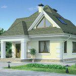 Nova hiša