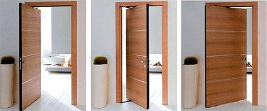 Rotary drsna vrata za garderobno omaro