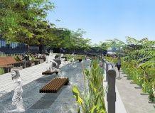Садоводство новой волны: хай лайн парк в нью йорке