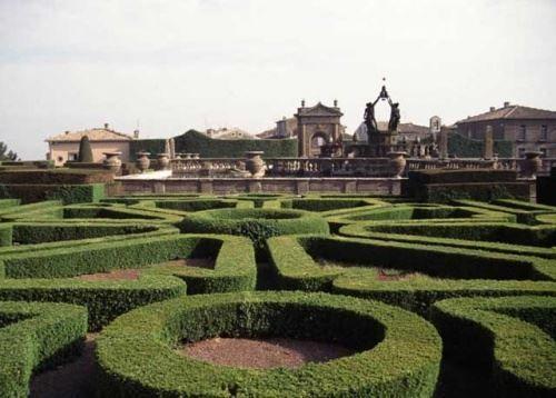 Italijanski vrtovi renesanse