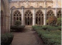 Сады в эпоху средневековья