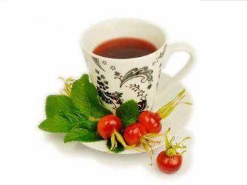 Сок шиповника как лечебное средство