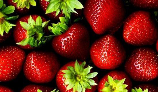 Metode za jagode sajenje vrt