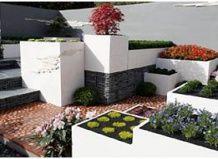 Стильный ли у вас сад?