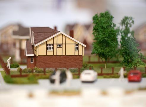 Gradnja hiše: na izbiro izvajalca