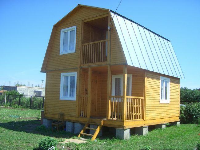 Podeželska hiša