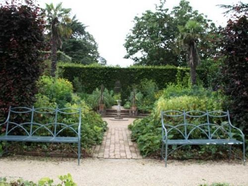 Тайный сад giardino segreto