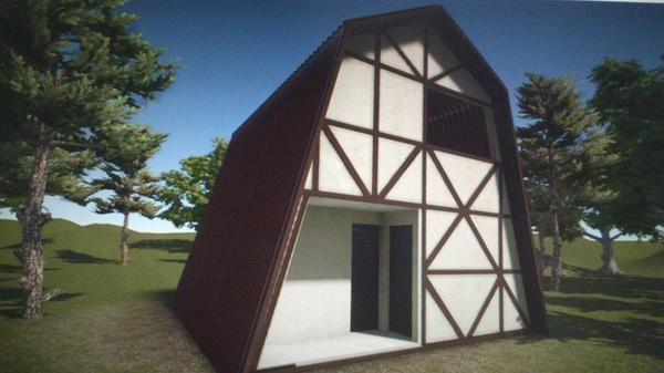 Townhouse, leynhaus sau doar o vacanta - nu contează, principalul lucru este mai ușor, mai simplu și mai ieftin!