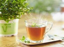 Травяные чаи для зимнего наслаждения
