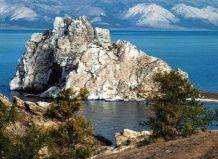 Zategovanje režim narave na Bajkalsko