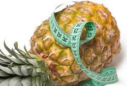 В чем польза ананаса: выясняем подробности