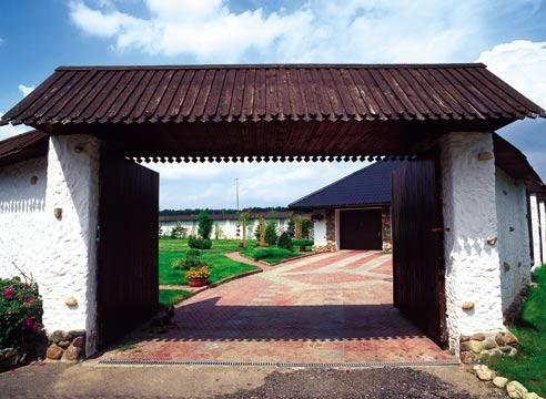 vhod vrata