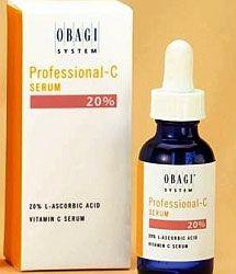 Сыворотка с витамином С от Обаджи (Obagi) - передового производителя средств по уходу за кожей