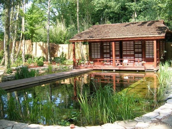 jezerce za kupanje