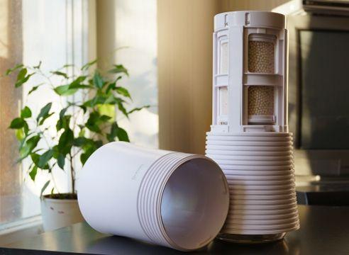 Воздухоочиститель oregon: тест-драйв