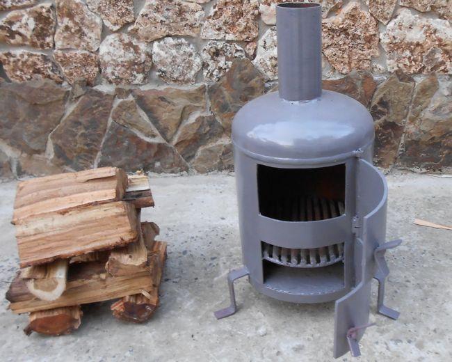možnosti peči