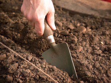 pripravo tal