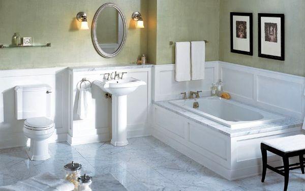 Ventilator za kopalnico: uporaba in nasveti