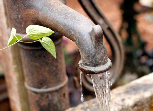Загородное водоснабжение: колодезные насосы