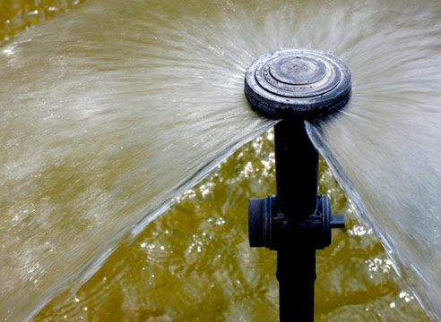 Загородное водоснабжение: скважинные насосы