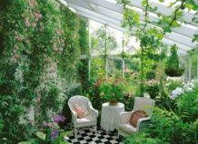 Зимний сад – уголок вечного лета