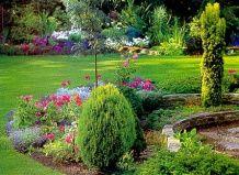 Garden Področje (nadaljevanje)